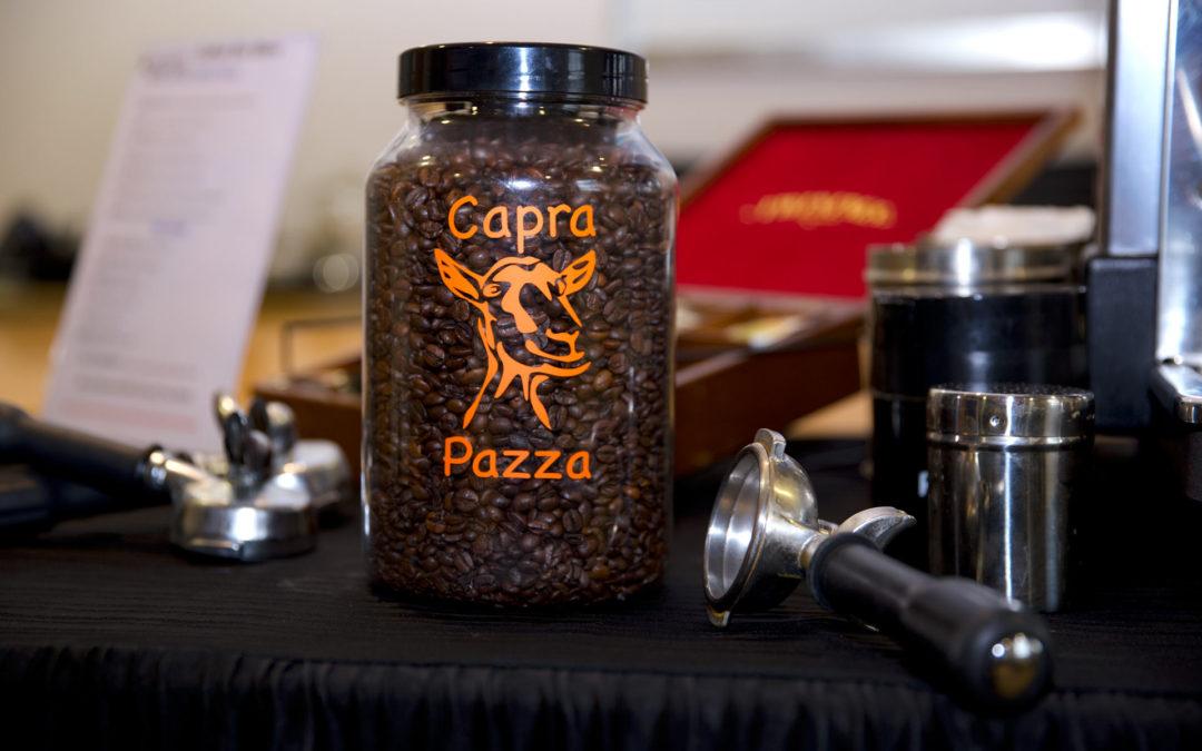 Capra Pazza Coffee Beans
